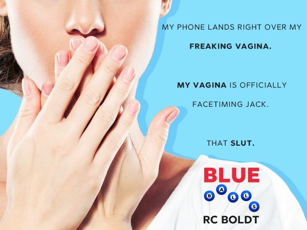 Blue Balls Teaser 2