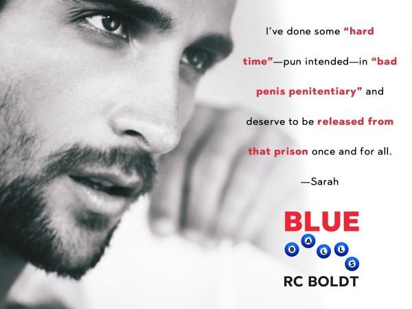 Blue Balls Teaser 5