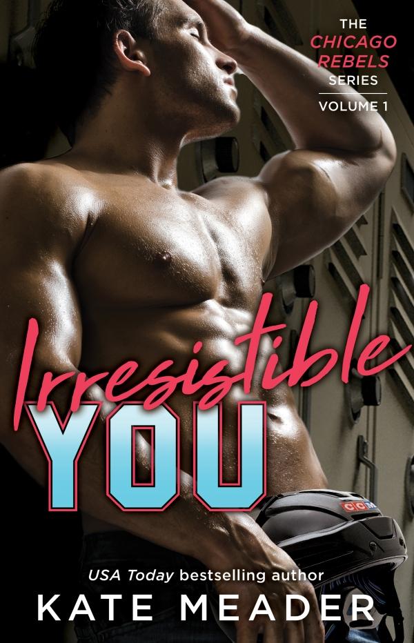 Irresistible You_high rez