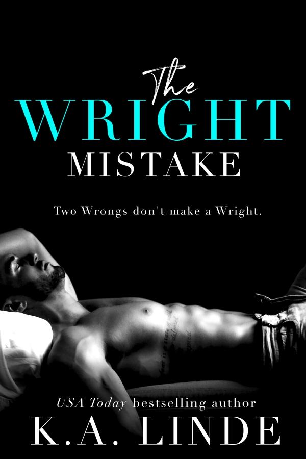 TheWrightMistake
