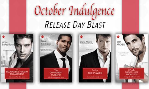 October Indulgence