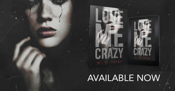 Love Me Crazy AN