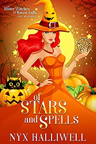 Of Stars and Spells by Nix Halliwell
